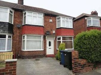Ovington Grove, Fenham, Newcastle Upon Tyne NE5