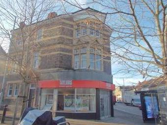 Fishponds Road, Fishponds, Bristol Bs16