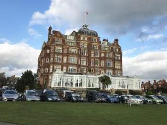 The Faversham Suite, The Grand, The Leas, Folkestone, Kent CT20