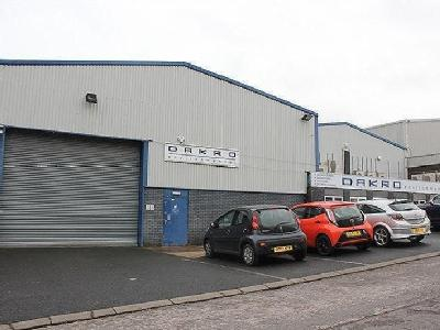 Waterfall Lane Trading Estate