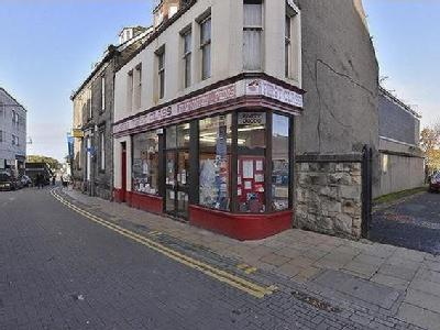 Dunfermline, KY12 - Flat, Listed
