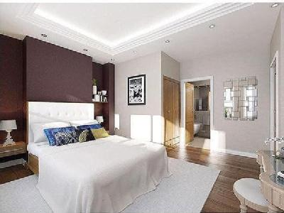 Studio flat for sale - Terrace