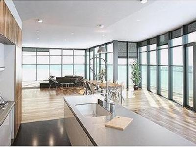 Flat for sale, Liverpool - Balcony