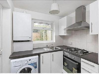 Flat for sale, West Norwood - Garden
