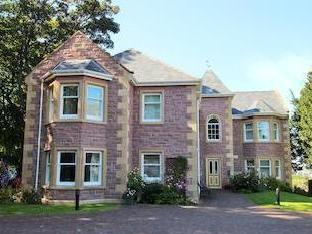 The Park, Forres Iv36 - Shared Garden