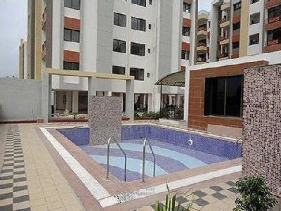 Swagat Afford, Sargasan Cross Road, Gandhinagar