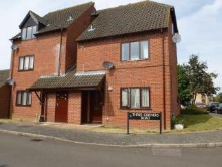 Three Corners Road, Greater Leys, Oxford Ox4