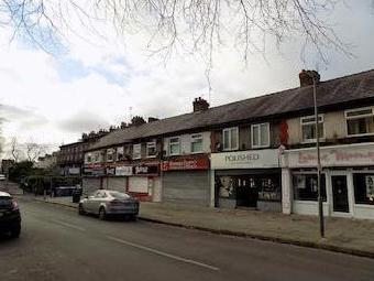 Garston Old Road, Garston, Liverpool L19