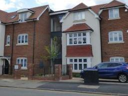 Challis Court, Oaklands Avenue, Romford, Essex Rm1