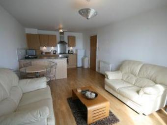 Crow Road, Glasgow G11 - Furnished