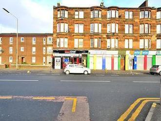 Tollcross Road, Glasgow G31 - Auction