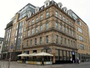 The Palazzo Building, 103 Hutcheson Street, Glasgow, 1Sn G1