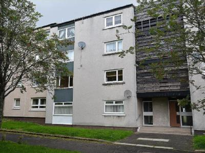 1/2, 32 Maclean Square, Kinning Park, Glasgow, G51