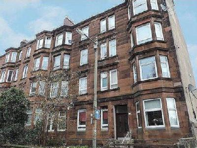 48 Eastwood Avenue, Shawlands, Glasgow, G41