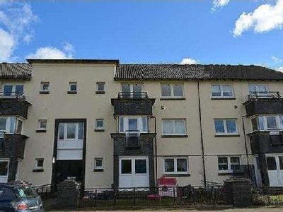 38 Jedworth Avenue, Drumchapel, Glasgow, G15