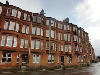 Cathcart Road, Mount Florida, Glasgow G42