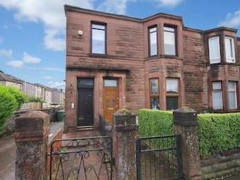 Braidfauld Street, Glasgow G32 - Flat