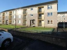 Dalbeth Place, Glasgow G32 - Flat