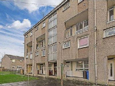 Brownsdale Road, Rutherglen, Glasgow, G73