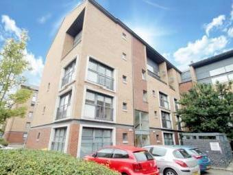 Minerva Way, Flat, Finnies G3