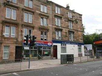 Newlands Road, Glasgow G44 - Auction
