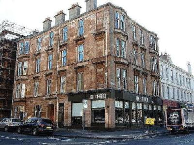 Derby Street, Glasgow, G3 - Reception