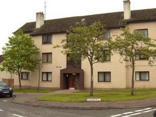 Thane Road, Glenrothes, Fife KY7