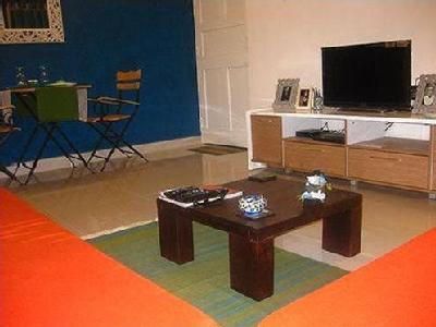 1 BHKFlat for sale, Calangute