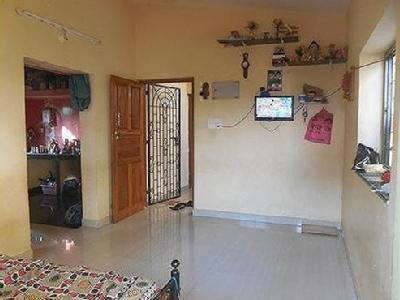 1 BHKFlat for sale, Ribander