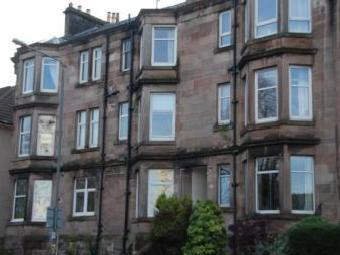 Cardwell Road, Gourock Unfurnished PA19