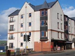 Admirals Court, Gourock Unfurnished Pa19