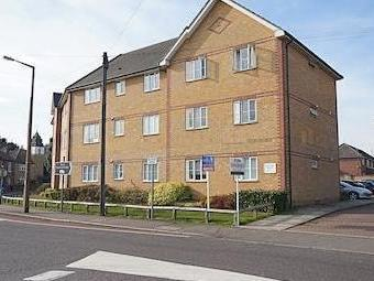 Rectory Court, Rectory Road, Grays RM17