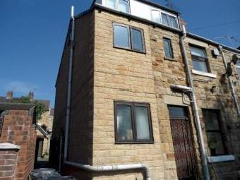 A, New Street, Greasbrough, Rotherham S61