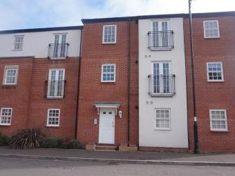 Horseshoe Crescent, Great Barr, Birmingham B43