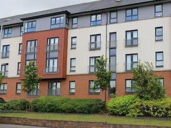 Kincaid Court, Greenock Pa15 - Garden