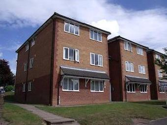 Mansion Court, Halesowen, West Midlands B62