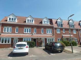 Chadwick Way, Hamble, Southampton SO31