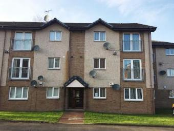St. Annes Court, Hamilton ML3