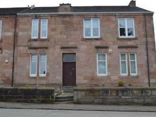 Burnblea Street, Hamilton Ml3
