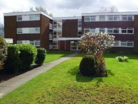 Trident Court, Butlers Road, Handsworth Wood B20