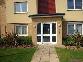 Newstead Way, Harlow Cm20 - Furnished
