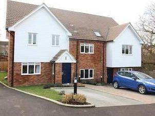 Orchard Apartments, Linford End, Harlow Cm19