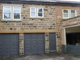 Queen Parade, Harrogate Hg1 - Modern