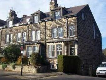 Cornwall Road, Harrogate HG1 - Flat