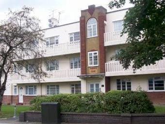Warwick Court, Harrow Weald, Middlesex Ha1