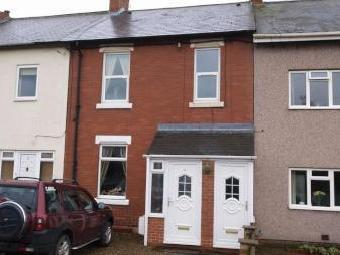 Bog Houses, Hartford, Cramlington NE23