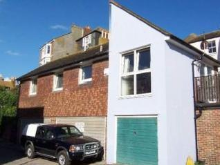 Swaines Passage, Hastings Old Town TN34