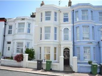 Ashburnham Road, Hastings, East Sussex TN35