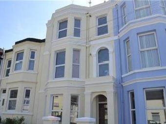 Flat, 100 Ashburnham Road, Hastings, East Sussex TN35