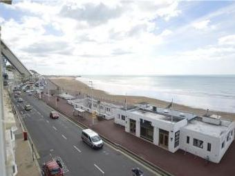 White Rock, Hastings, East Sussex TN34